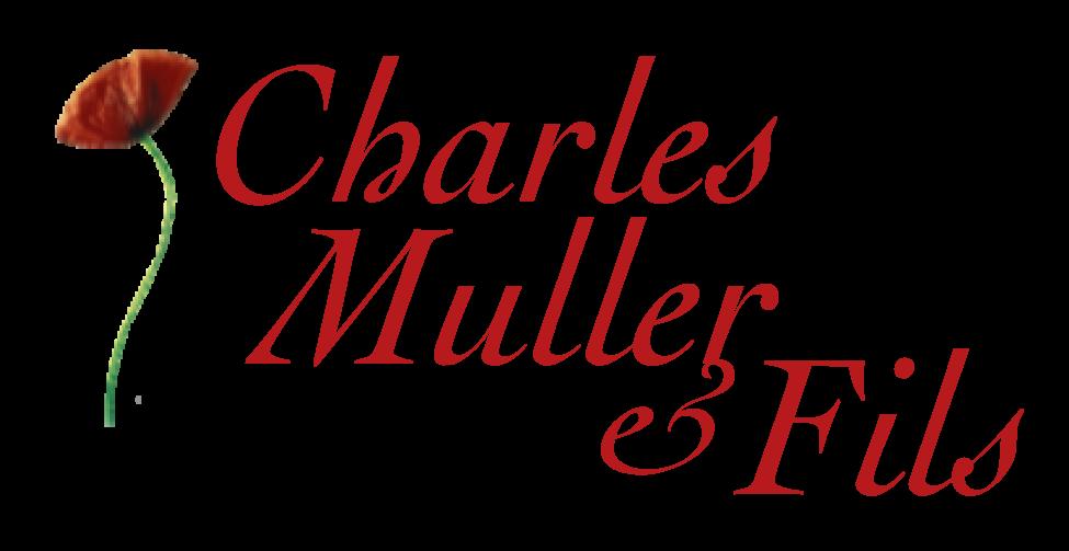 Vins d'Alsace Charles Muller & Fils